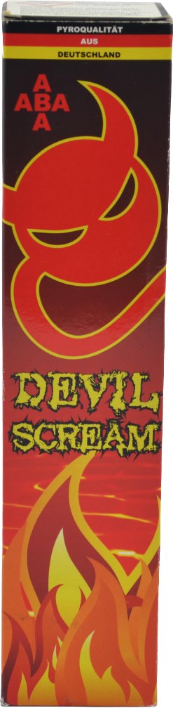 ABA Devil Scream
