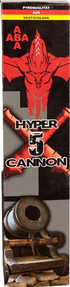 ABA Hyper Cannon 5