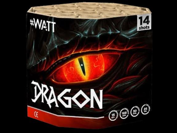 #Watt Dragon 14-Schuss