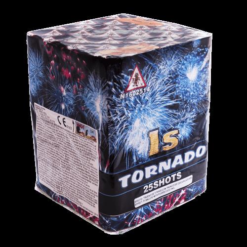 El Gato Tornado 1 sec