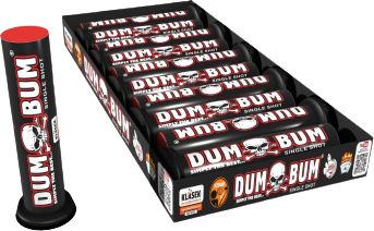 Klasek Dum Bum Single Shot 1.3G
