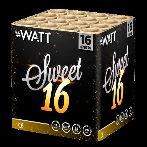 #WATT Sweet 16