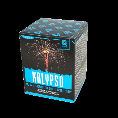Argento Kalypso