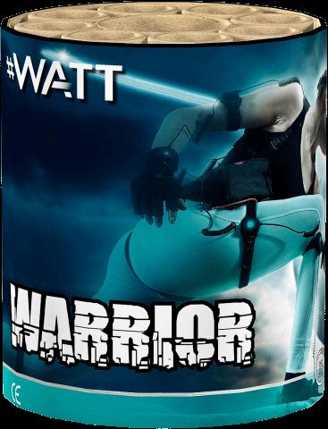 #WATT Warrior 8-Schuss