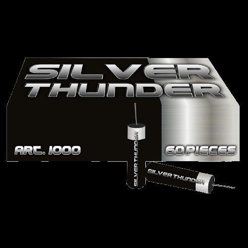 GBV Silver Thunder